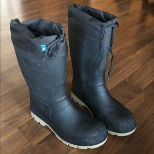 Kamik Workday 2 Thinsulate Winter Rain Boot Mens 7